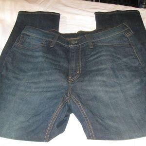 Levis 541 Jeans, GUC, Sz 34 30